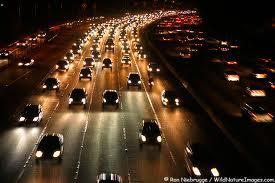 FreewayTrafficNight