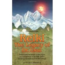 """Reiki, The Legacy of Dr. Usui by Frank Arjava Petter"