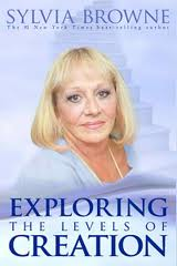 Book Exploring the Levels of Creation Sylvia Browne