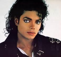 Michael Jackson Serious