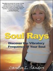 "Candida's book ""Soul Rays,"" the only one I know of on this important topic."