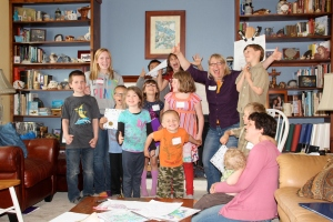 REIKI KIDS ROCK!!!