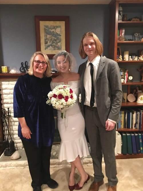 WeddingBlaide&DanhiaJensen